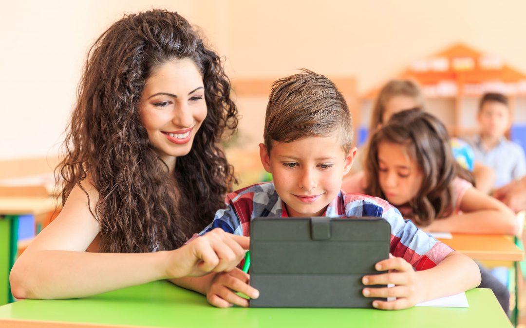 Tecnologia per l'apprendimento