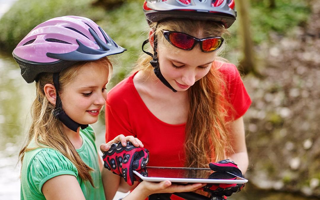 Attività motoria per i bambini