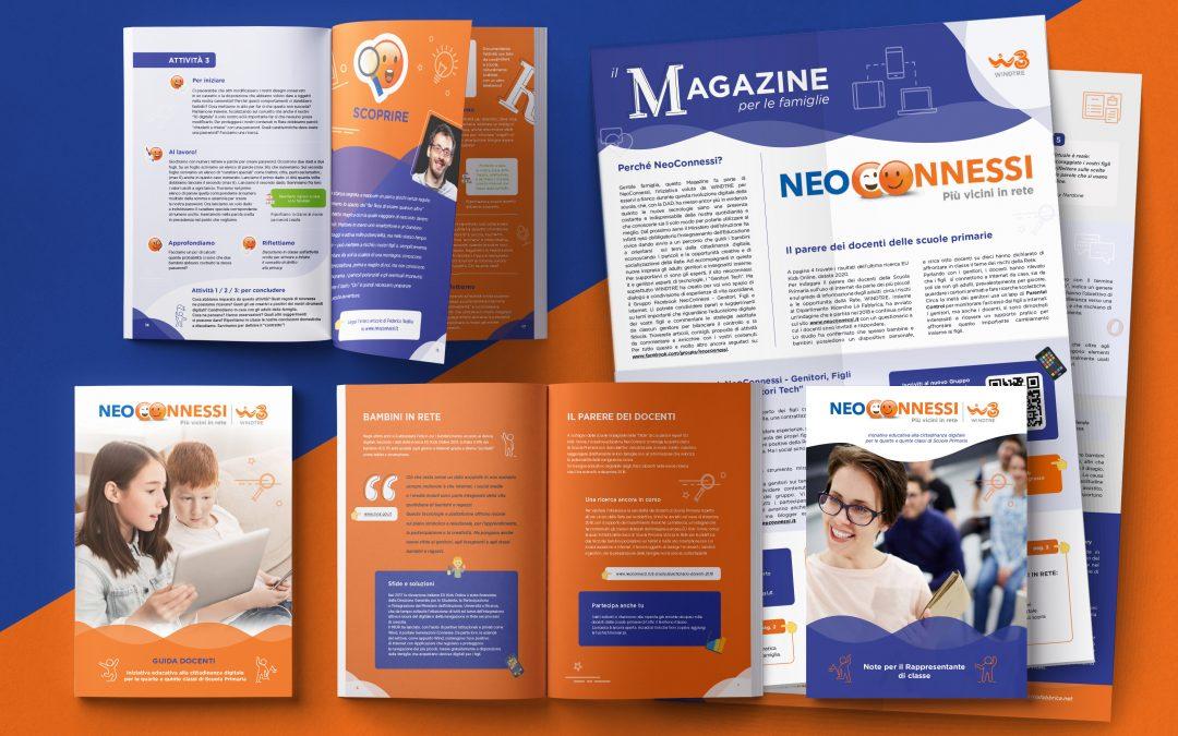 La nuova edizione del kit NeoConnessi