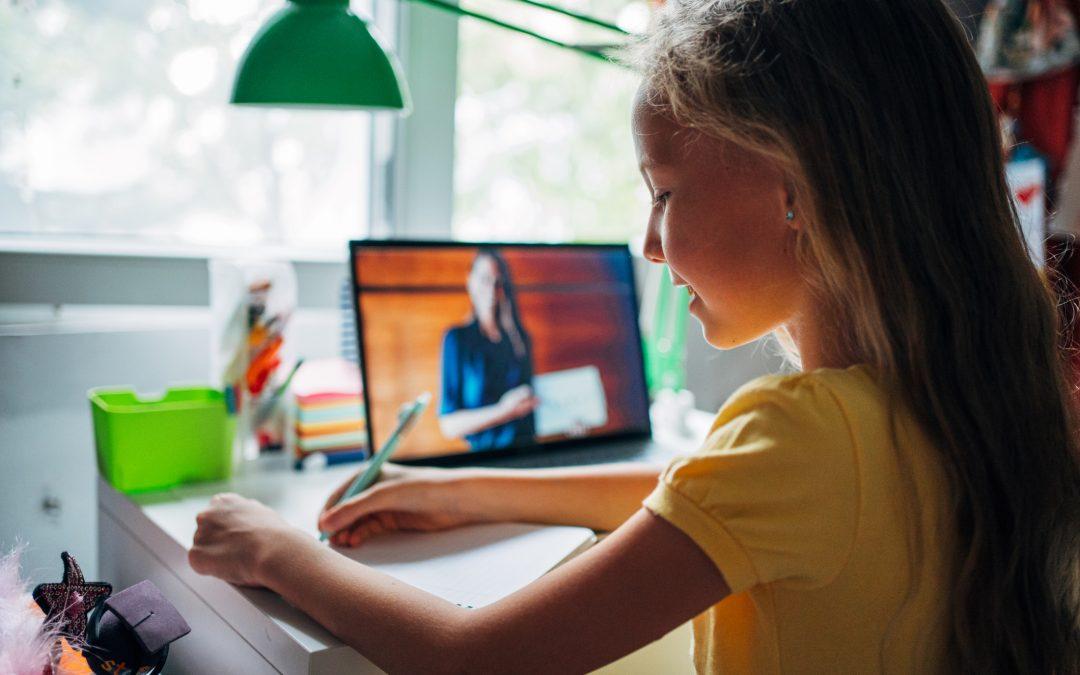 La relazione nella Scuola digitale