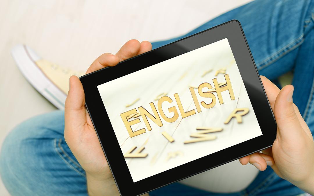 Familiarizzare con l'inglese fin dai primi anni di vita, grazie al digitale