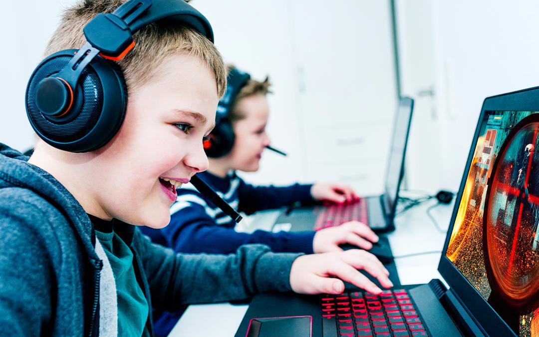 Videogiochi e socialità