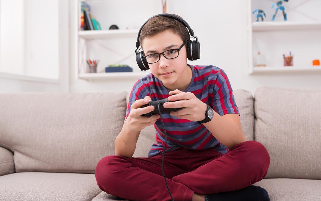 Perché i genitori hanno paura dei videogiochi