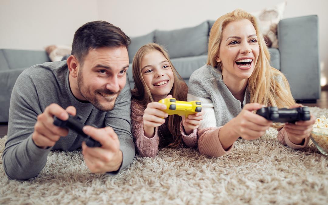 I generi dei videogiochi
