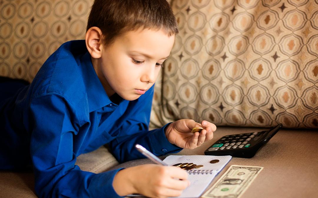 Educazione finanziaria per i più piccoli