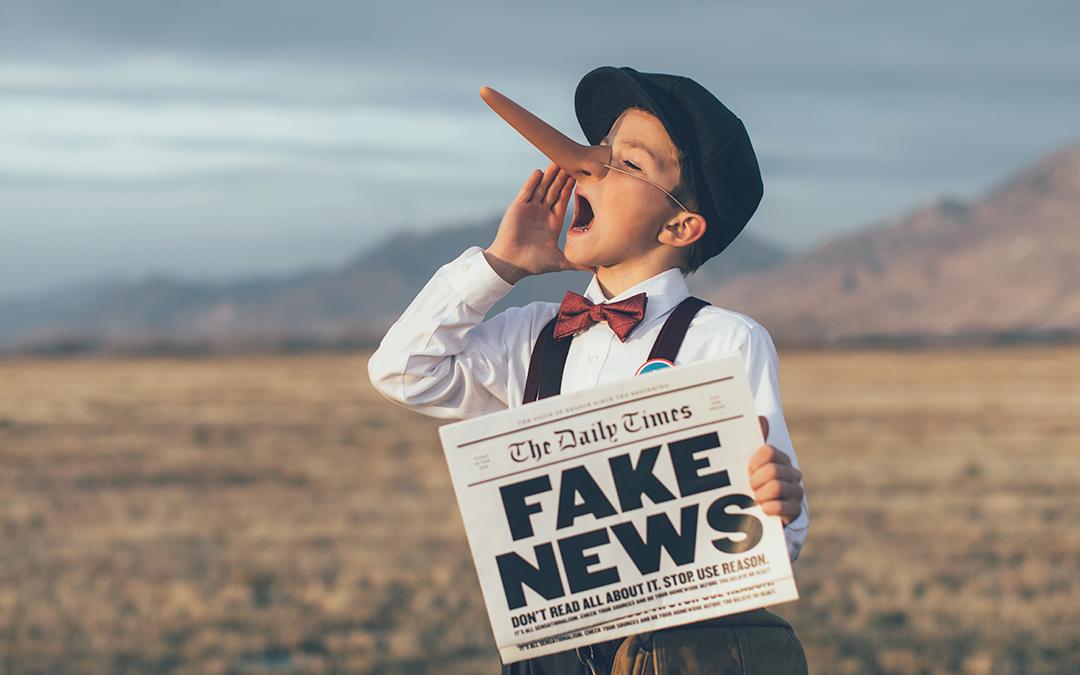 Come riconoscere le fake news